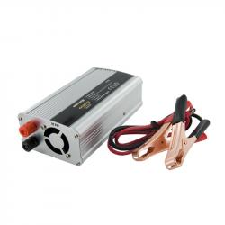Whitenergy Przetwornica AC/DC 350W 24V/230V z USB 06580