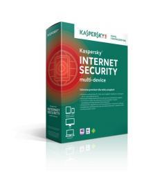 Kaspersky Internet Security Multi-Device PL Box 2-Device 1Year KL1941PBBFS
