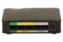 GS-105Sv2 switch 5x1GbE