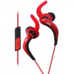 JVC HA-ETR40 Czerwone
