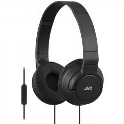 JVC HA-S185 Czarne