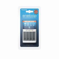 Panasonic ENELOOP ŁADOWARKA SMART+QUICK BQ-CC55E BIAŁA