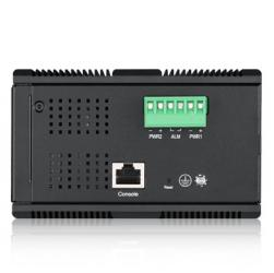 Switch Managed PoE 12port RGS200-12P
