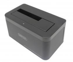 Unitek Stacja dokująca HDD/SSD 2,5/3,5 USB3.0; Y-1078