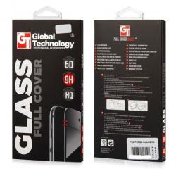 Global Technology TEMPERED GLASS 5D iPhone 6/6s 4.7