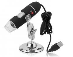 Media-Tech Mikroskop USB 500X MT4096
