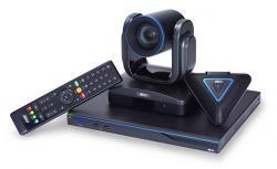AVerMedia System do Wideokonferencji EVC950 PTZ Cam (FullHD, 12x zoomoptyczny, 10-puntkowy mostek, kamera 2Mpix)