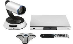 AVerMedia System do wideokonferencji SVC100 PTZ Cam (FullHD, 12x zoom optyczny, endpoint)