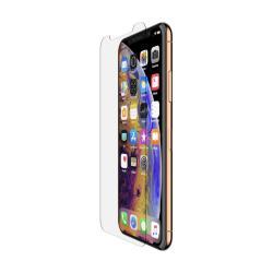 Belkin Szkło ochronne SCREENFORCE InvisiGlass iPhone XS Max