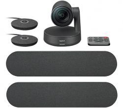 Logitech Kamera Rally Plus Ultra HD 960-001224