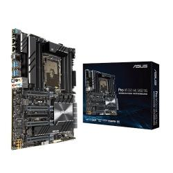 Asus Płyta główna Pro WS C621-64L SA GE/10G 90SW00S0-M0EAY0