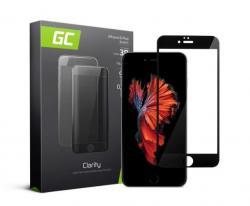 Green Cell Szkło hartowane Clarity IPhone 6+ B