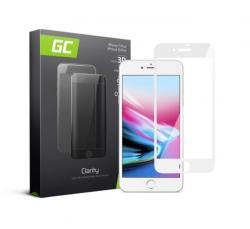 Green Cell Szkło hartowane Clarity iPhone 7/8+ B