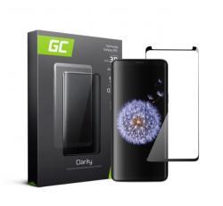 Green Cell Szkło hartowane Clarity Samsung S9+