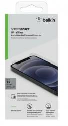Belkin Szkło ochronne ScreenForce UltraGlass iPhone 12 Mini