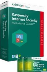Kaspersky %Kaspersky IS MD box 2Device + 2xKISforAndroid KL1939PBBFS2KA