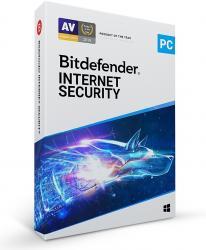 Bitdefender *BitDefender Int.Sec.KON 1St. 3Lata BDIS-K-3Y-1D