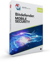 Bitdefender *BitDefender Mobile Sec. 1Stan. 1Rok BDMS-N-1Y-1D