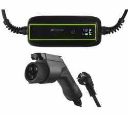 Green Cell Ładowarka mobilna EV PowerCable 3,6kW