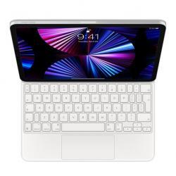 Apple Klawiatura iPad Magic Keyboard 11 (3rd generation) i iPad Air (4th generation) Biała Angielski (międzynarodowy)