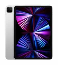Apple iPad Pro Wi-Fi 11 256GB Silver