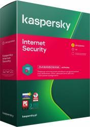 Kaspersky %Kaspersky IS MD 2Urz. 1Rok KL1939PBBFS