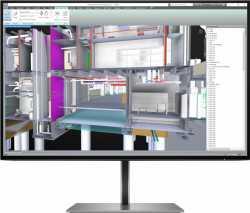 HP Inc. Monitor Z24u G3 WUXGA USB-C display 1C4Z6AA