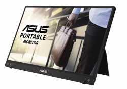 Asus Monitor ZenScreen MB16ACV BK/5MS/EU USB-C