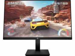 HP Inc. Monitor X27 FHD Gaming 2V6B4E9